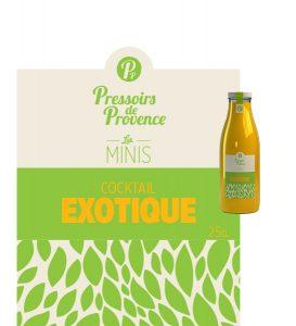 mini-exotique