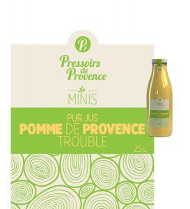 mini-pomme-provence-trouble